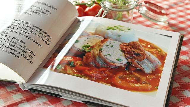 Pourquoi lire un ebook sur l'alimentation ?